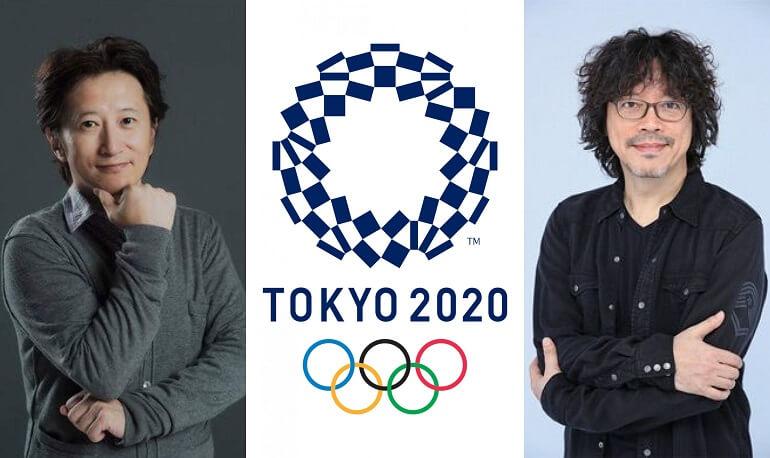 TOKYO 2020 – REVELADOS POSTERS DE ARAKI E URASAWA
