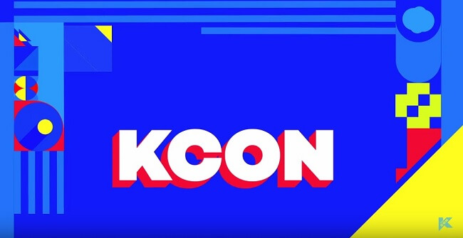 KCON 2020 anuncia Datas e Locais do evento