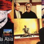 Os Olhos da Ásia - Drama Histórico em Exibição na RTP2 destaque