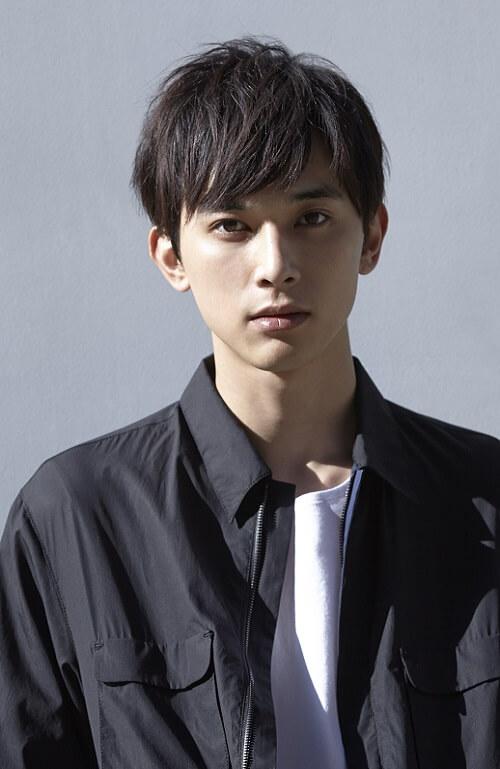 Ryō Yoshizawa ator