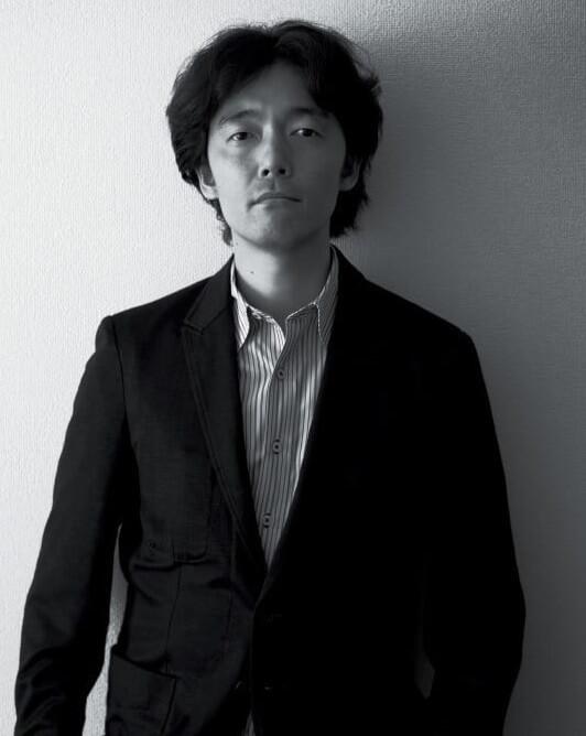 Shinsuke Satō realizador japonês