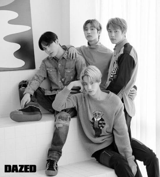 The Boyz revelam o seu Grande Objetivo como Grupo