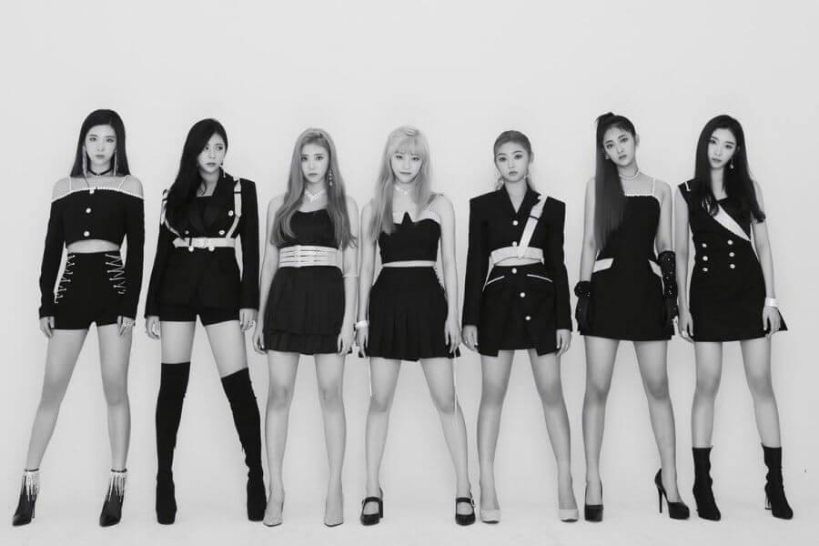 C9 Entertainment anuncia Detalhes de Novo Girl Group cignature lançam Agendamento de Teasers para a Estreia