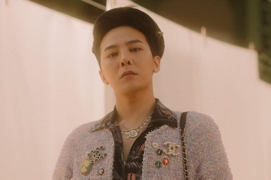 YG Entertainment nega Rumores de Tour do G-Dragon Top Membros de Boy Groups de Maio 2020 – KPOP