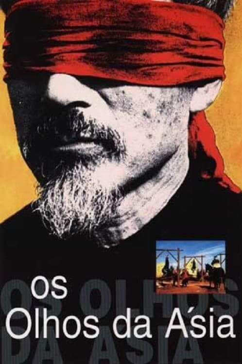 os olhos da asia filme historico portugues poster