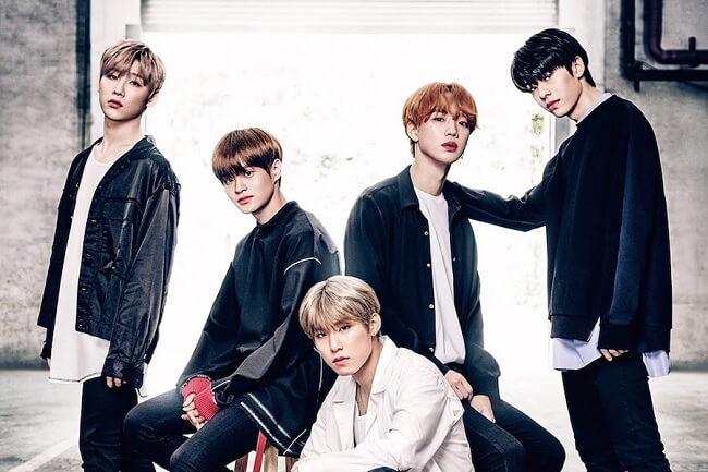 AB6IX lançam Teaser Surpresa para Comeback em Junho 2020