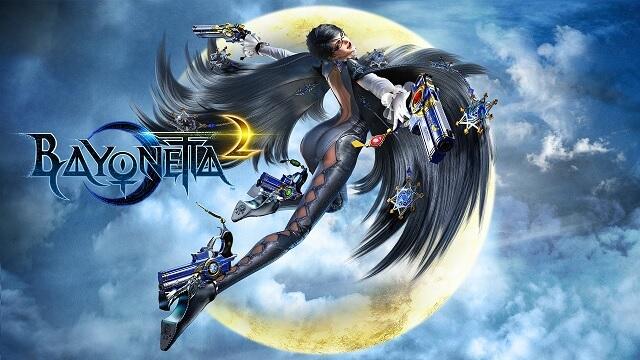 Atsushi Inaba interessado em auto-publicar Bayonetta