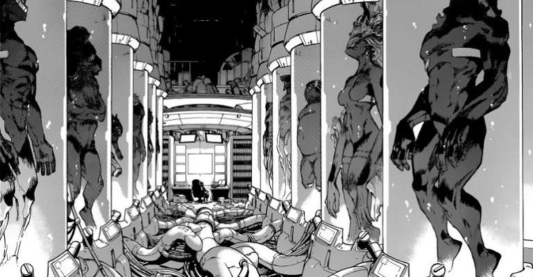 Boku no Hero Academia muda Nome de Personagem após Controvérsia