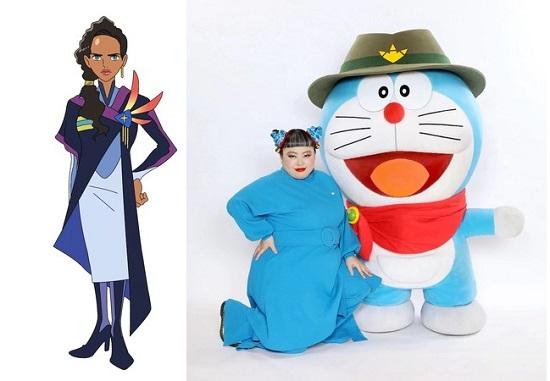 Doraemon - Filme Anime de 2020 revela Vídeo Promo Especial
