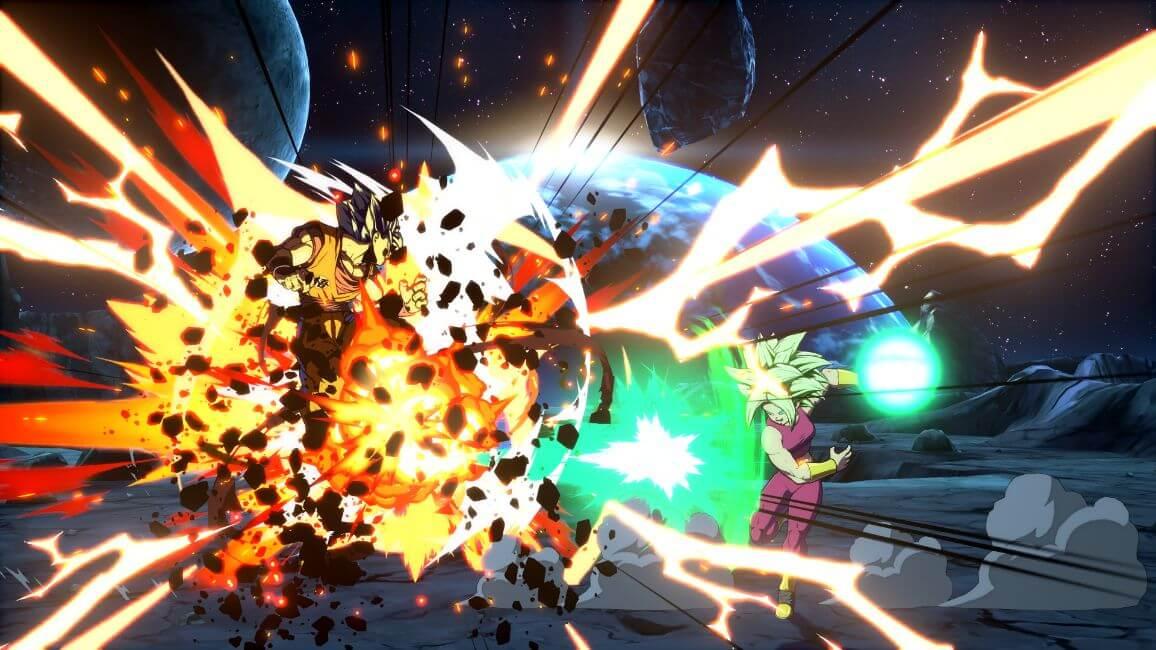 Dragon Ball FighterZ – Novidades da Season 3 e Gameplay de Kefla