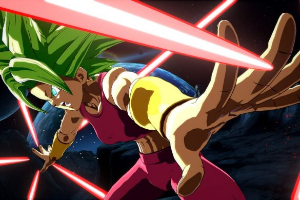 Dragon Ball FighterZ – Novidades da Season 3 e Gameplay de Kefla