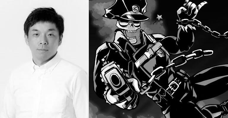 FALECEU JUNICHI GOTO – SEIYUU DE INFERNO COP