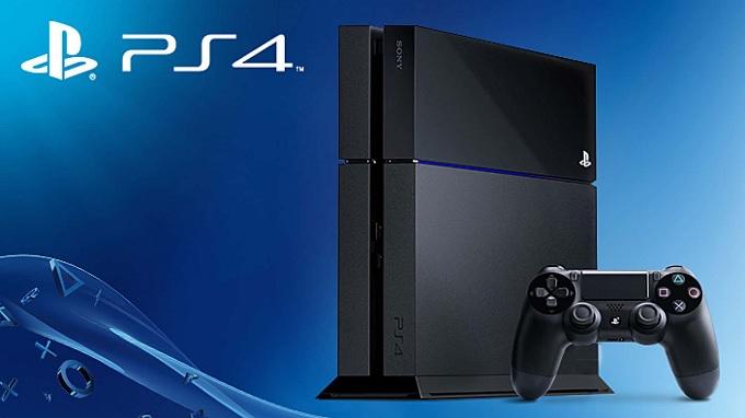 PlayStation 4 - 108.9 Milhões de Consolas Vendidas