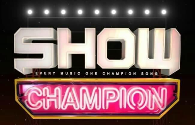 Show Champion - Anunciados os Novos MCs