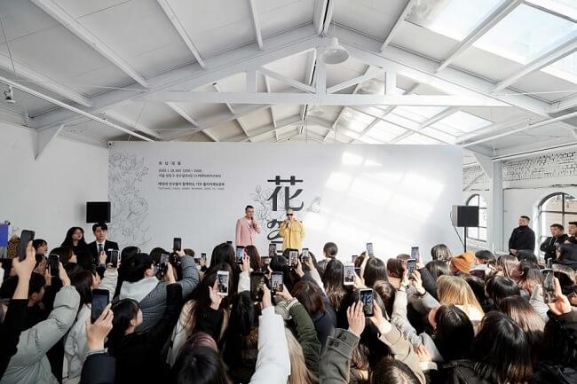 BIGBANG - Taeyang faz Doação a Crianças com Problemas de Audição