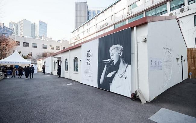 Taeyang faz Doação a Crianças com Problemas de Audição