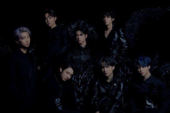 BTS - 2º Conjunto de Fotos de Conceito para Map of the Soul: 7