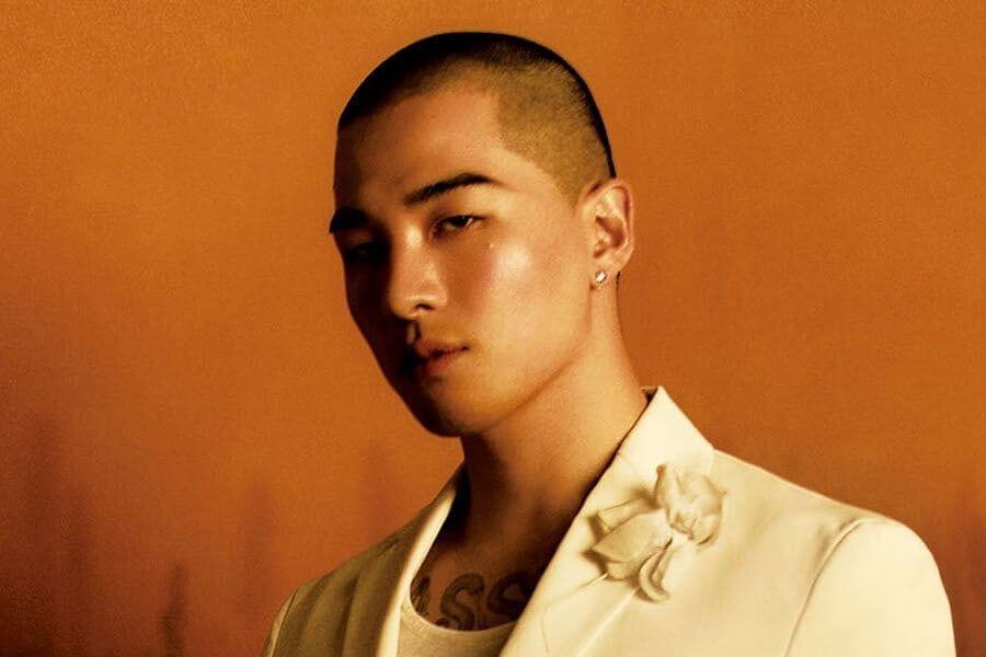 BIGBANG - Taeyang Taeyang dos BIGBANG terá um Documentário