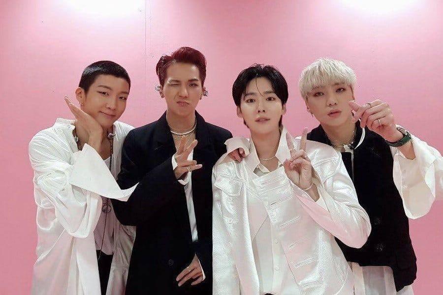 """WINNER alegadamente a preparar Comeback para Março 2020 WINNER lançam o seu MV para a Música """"Hold"""""""