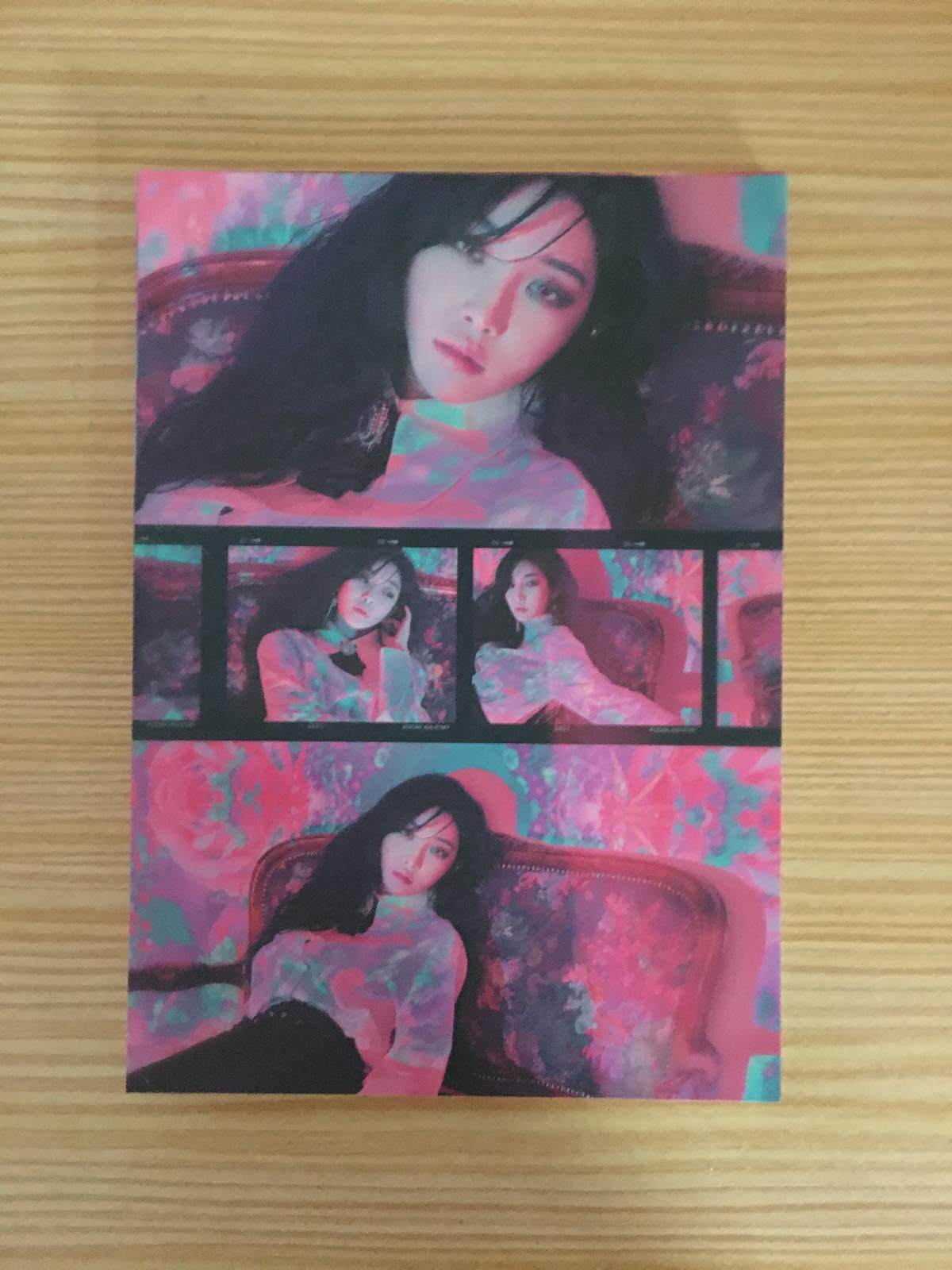 Chungha - Álbum Single XII Análise K-Pop