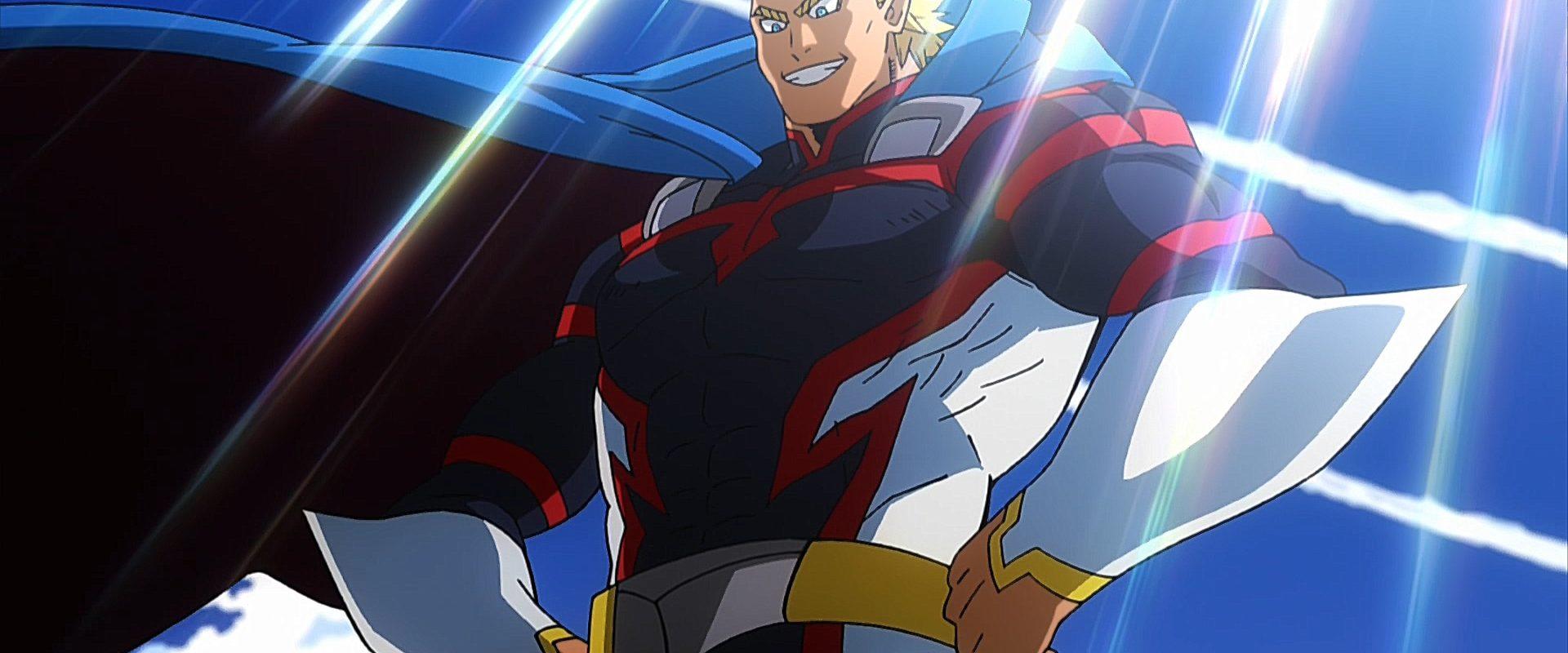 Boku no Hero Academia the Movie 1: Futari no Hero - Análise