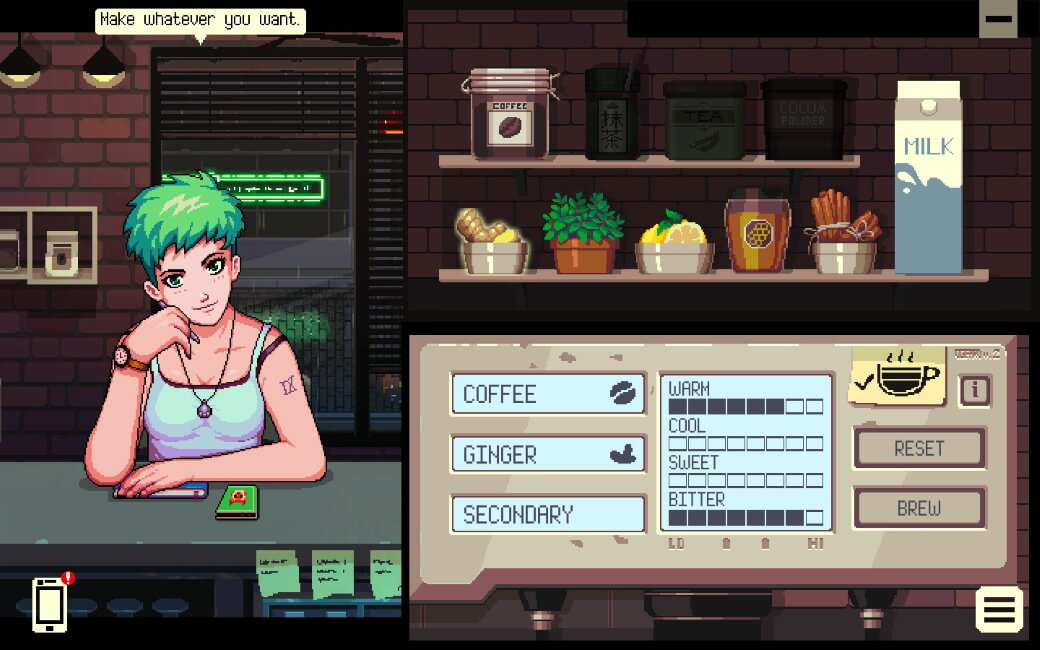 Coffee Talk – Fazer Café