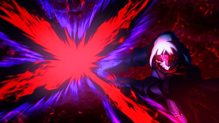 FATE/STAY NIGHT: HEAVEN'S FEEL III RECEBE NOVO VÍDEO PROMO