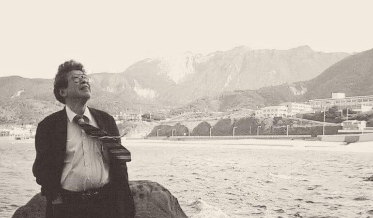 FALECEU HIROSHI MASUOKA – SEIYUU EM SAZAE-SAN E DRAGON BALL