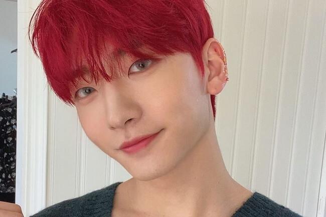 Hong Eun Ki comeback março 2020 imagem