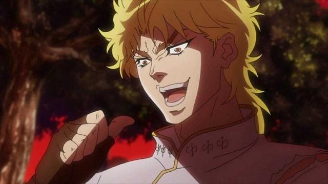 JoJo's Bizarre Adventure- Araki Explica a Criação de Vilões