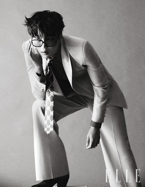 EXO - Kai fala sobre Parceria com a Gucci Eyewear