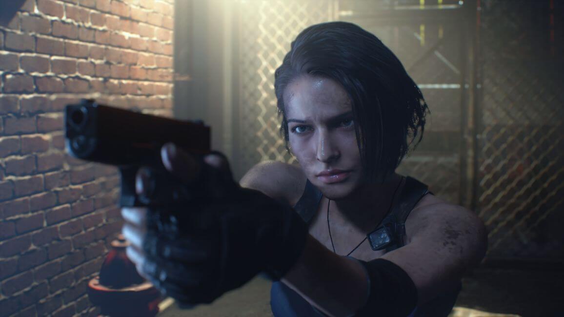 Resident Evil 3 (Raccoon City Demo) – Primeiras Impressões