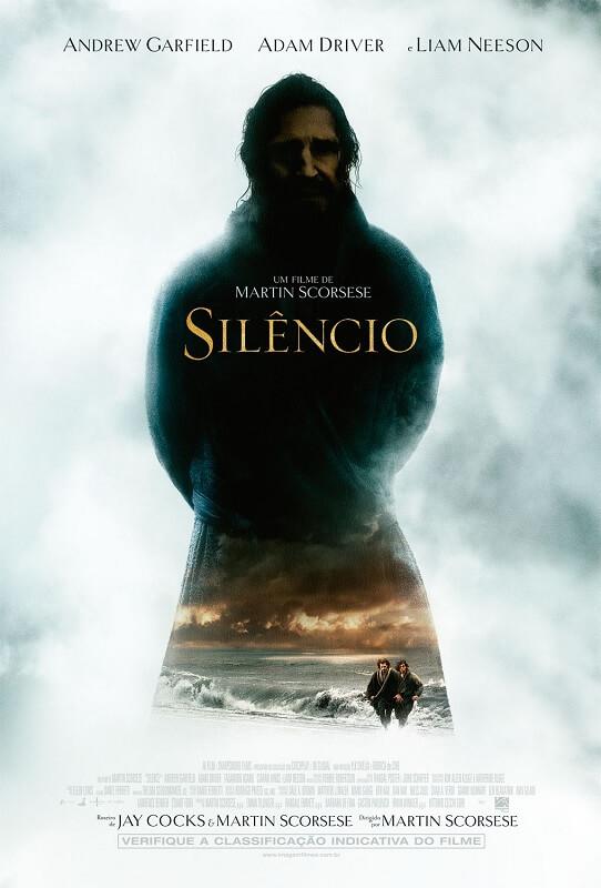 """""""Silêncio"""" de Martin Scorsese em Exibição pela RTP1"""
