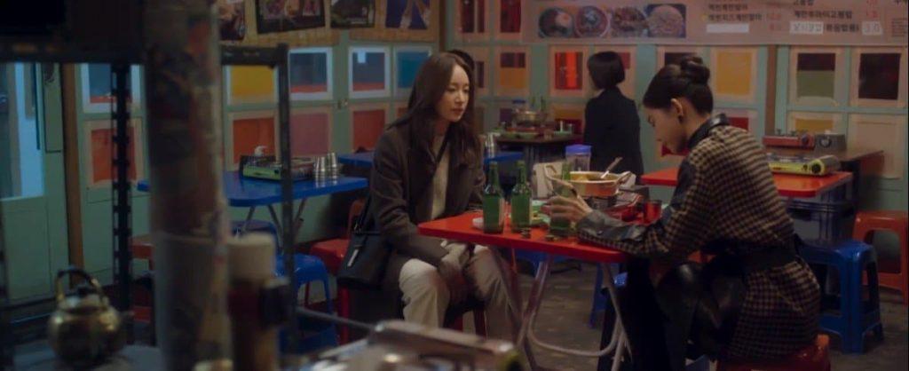 XX Yoon Nana and Lee Roomi