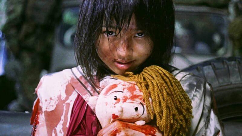 battle royale 2000 Kinji Fukasaku filme classico japones imagem