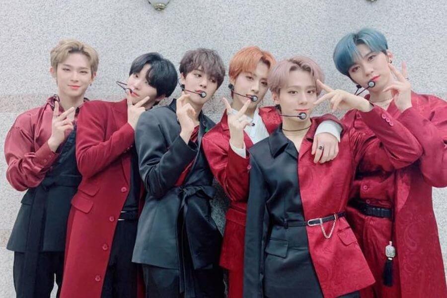 """ONEUS - Teaser para Comeback com 1º Single Álbum ONEUS no topo do iTunes com """"A Song Written Easily"""""""