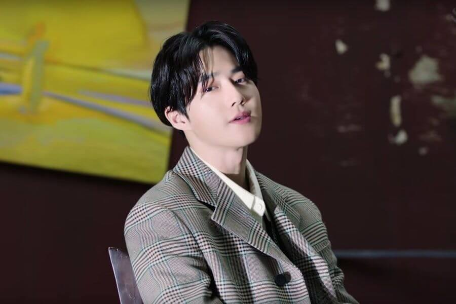 "Suho lança MV para ""Let's Love"" em Estreia a Solo Suho dos EXO anuncia Data de Alistamento"