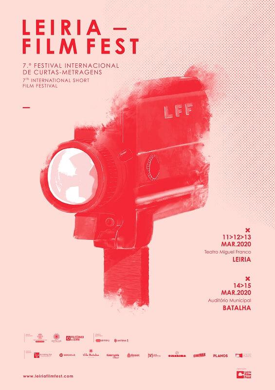 leiria film fest 2020 poster oficial