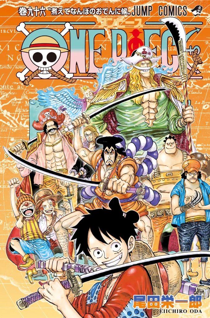 Eiichiro Oda fala sobre efeito da COVID-19 em One Piece