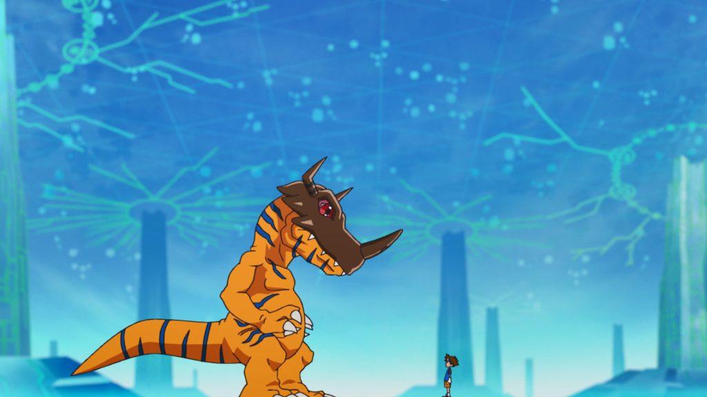 Digimon Adventure 2020 - Primeiras Impressões