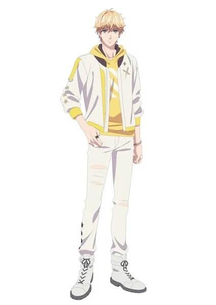 Mr Love: Queen's Choice - Anime revela Data de Estreia