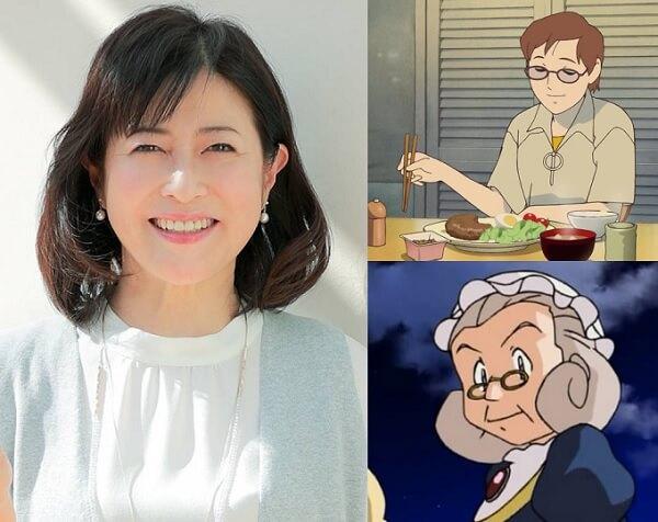 Faleceu a atriz Kumiko Okae devido à COVID-19
