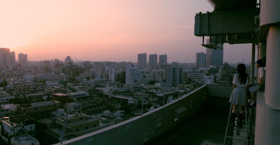 Moonless Dawn japanese film festival online jff