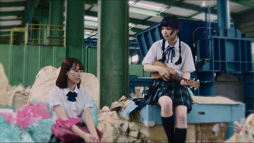 Mugen fandeshon_Infinite Foundation japanese film festival online jff