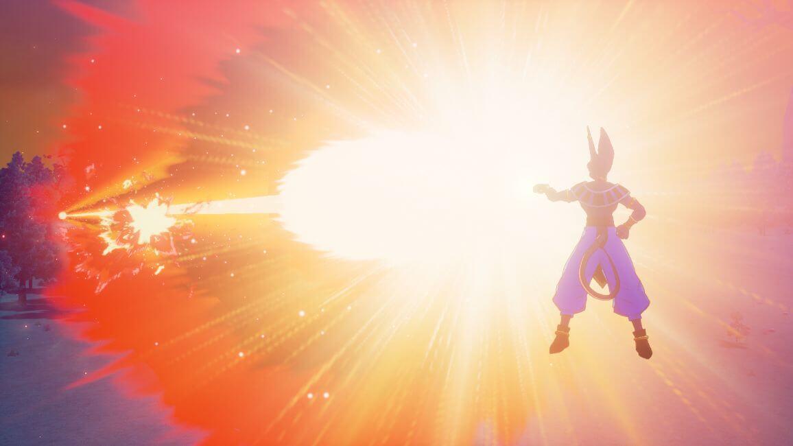 Dragon Ball Z - Kakarot DLC 8