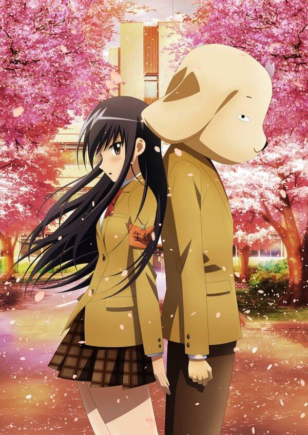 Seitokai Yakuindomo – Segundo Filme transmite novo Vídeo Promocional