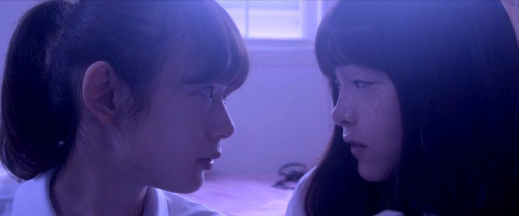 Shōjo kaigō Girls Encounter japanese film festival online filme