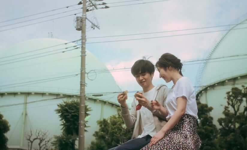 Tsukigime otokotomodachi_Rent a Friend japanese film festival online filme
