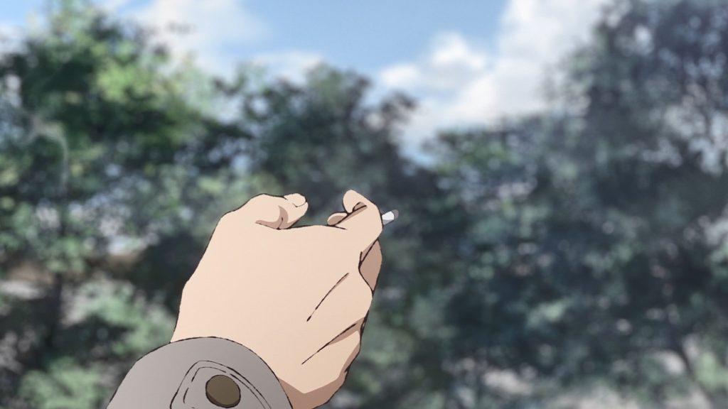 Yesterday wo Utatte - Primeiras impressões primeiros episódios