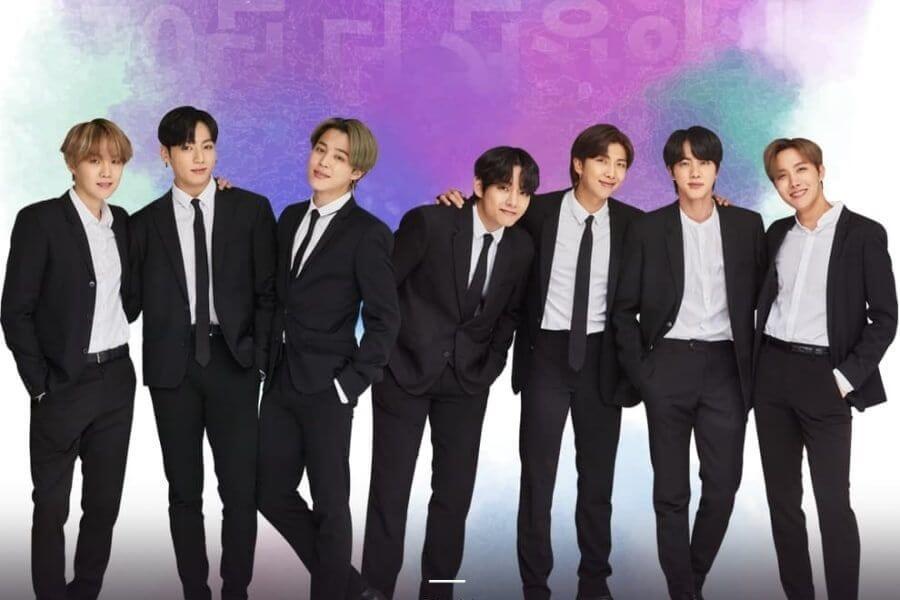 BTS poderão fazer algum Lançamento em Junho 2020 | Novo Jogo dos BTS desenvolvido pela Grampus